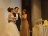 Professional Wedding Emcee a Chinese Wedding Restaurant Oriental Group