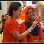 Jocelyn Lim | Fun Roadshow Emcee