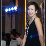 Corporate Event Emcee | Jocelyn Lim
