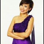 Jocelyn Lim | Cheerful Event Emcee