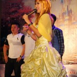 Professional Event emcee www.jocelyn.com.my
