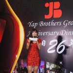 Annual Dinner of Yap Brothers Group of Companies
