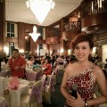 MC JO emceed Shu Ming & Jasmine's Wedding